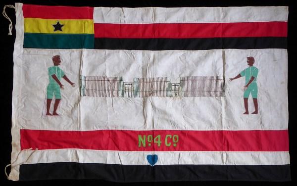asafo flag