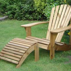 Adirondack Chair Blueprints Dining Chairs For Heavy People Kit Alfresco Furniture