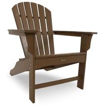 Trex Outdoor Furniture Cape Adirondack Chair