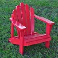 Westport Kids Adirondack Chair - Colors