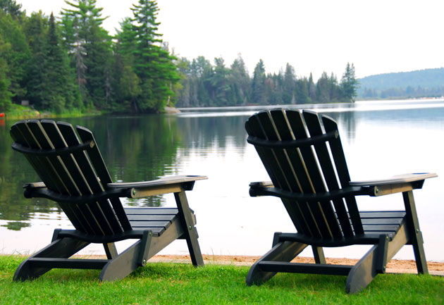 adirondack chair design history desk arm pads learn about the of iconic