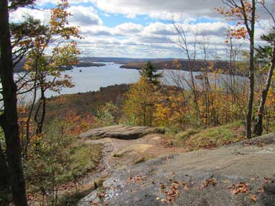 Cranberry Lake 50 Hiking Challenges