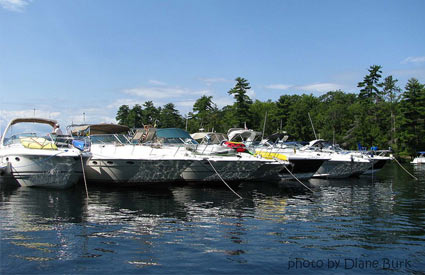 New Boat Inspection Program will Prevent Invasive Species