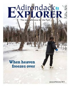 Explorer Cover January 2014