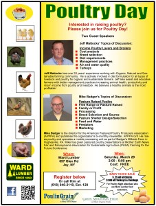 2014 poultry day