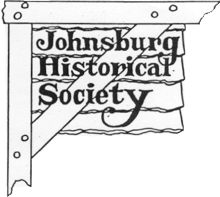 Johnsburg Historical Exhibit: What's In Your Attic