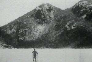 John Apperson Skiing