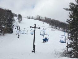 Snow Ridge Ski Resort Turin NY