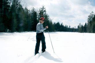 adirondack skiing