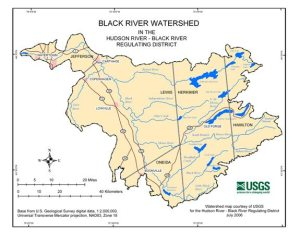 Black River Watershed