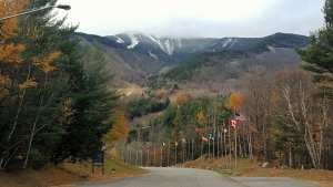 Whiteface Oct 30 2015