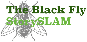 Black fly storySLAM