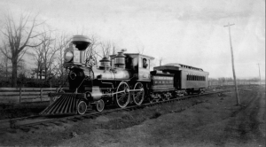 sr stoddard train