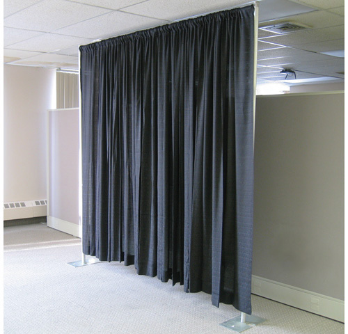 Pipe  Drape  New York Furniture Rental  Event Rentals