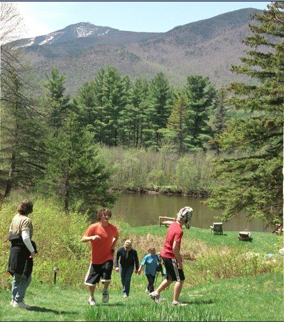 Adirondack Habitat Awareness Day 051207