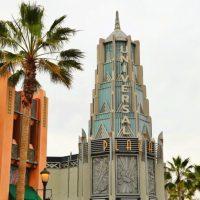 Adulting at Universal Studios Hollywood