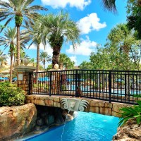 Orlando: JW Marriott, Grande Lakes