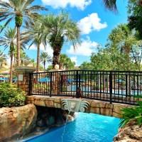 Orlando: JW Marriott, Grande Lakes