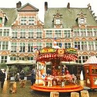 Gothic Ghent