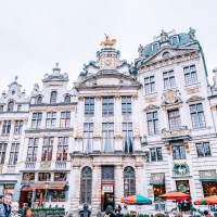 Top 5 things to do in Brussels over the holiday season