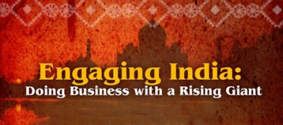 Engaging India: Doing Business with a rising Giant