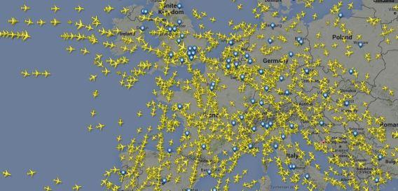 avions france