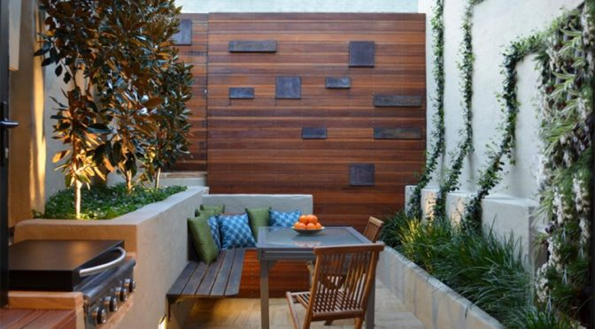 small patio ideas to