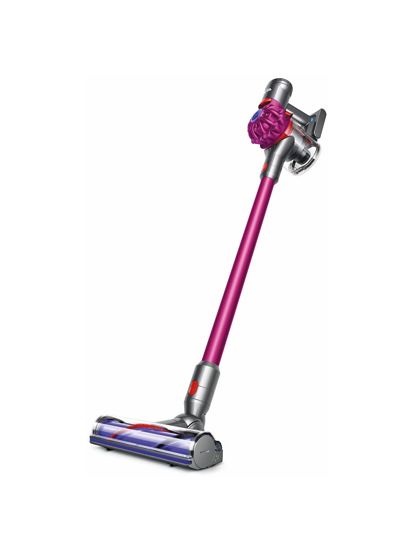 Top 3 Most Popular Types Of Vacuum Cleaners