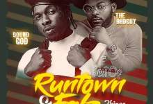 Photo of Mixtape: DJ Maff – Best of Runtown & Falz Mix