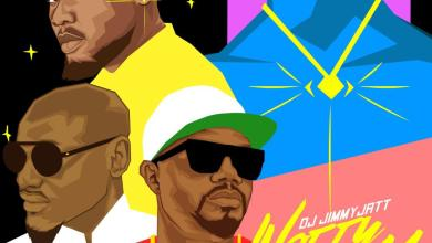 Photo of [Music] DJ Jimmy Jatt Ft. 2Baba & Buju – Worry Me