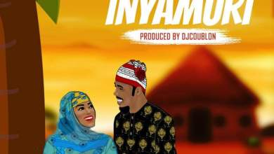 Photo of Music: Di'Ja – Inyamuri