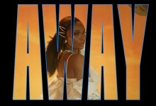 "Photo of Ayra Starr – ""Away Lyrics"""