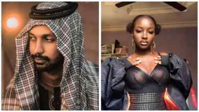 Photo of BBNaija: Yousef And Saskay Have Been Evicted From The Show