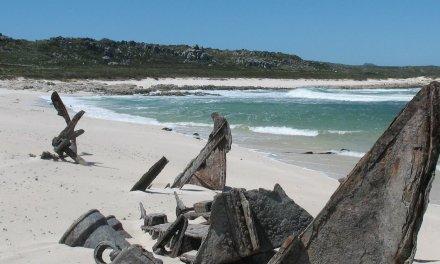Shipwreck Trail