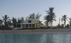 Mark and Susan's beach house