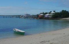 Charming Staniel Cay