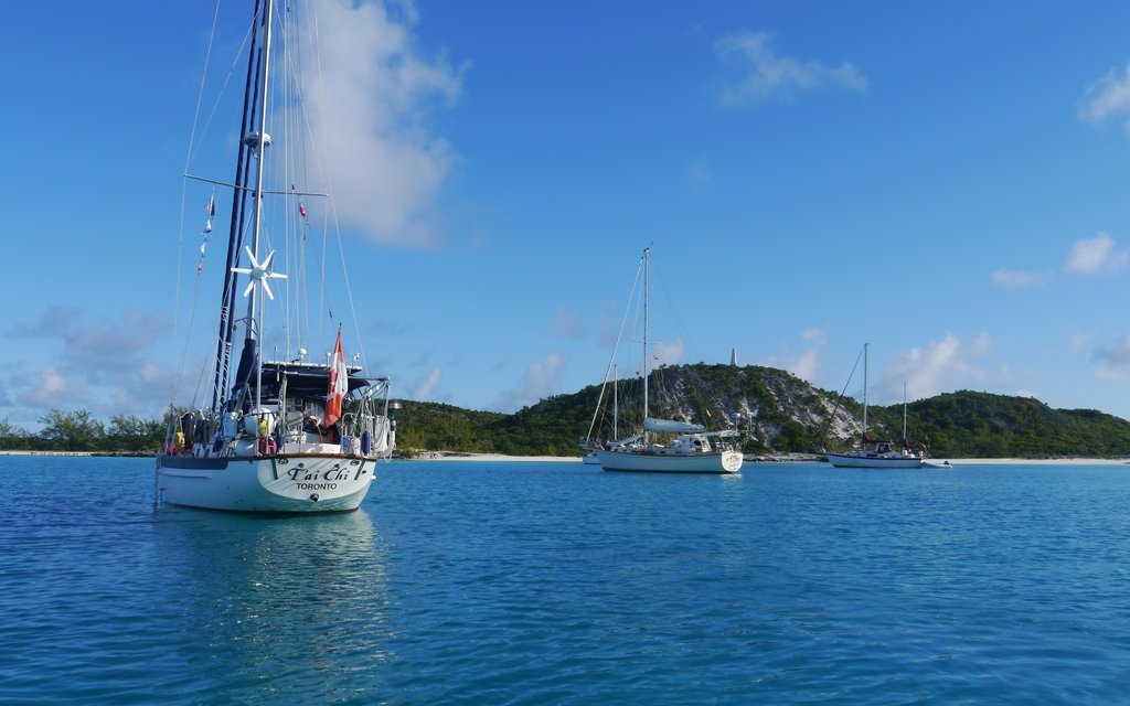 Sailboat Settlement