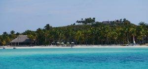 Passing Musha Cay