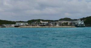 Ugly development on Bell Island