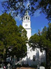 St. Helena Church