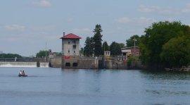 Troy Federal Lock #1