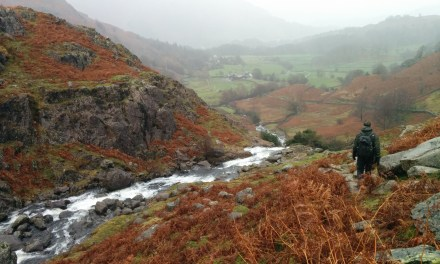 Lake District – Wet, Wild and Woolly!