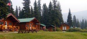 Shadow Lake Lodge