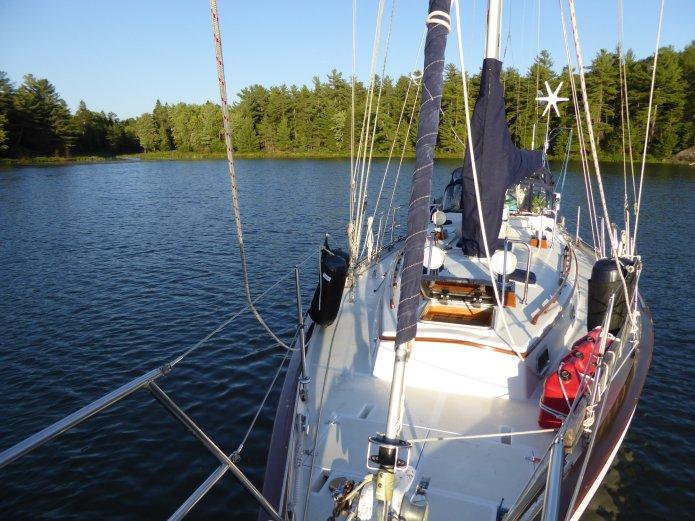 Heywood Island