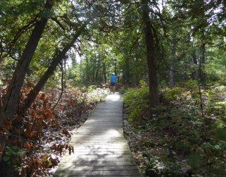Hike to Fairy Lake