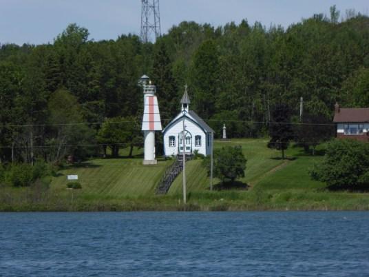 Navigation church!