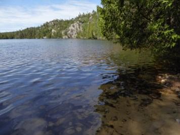 Lachlan Lake