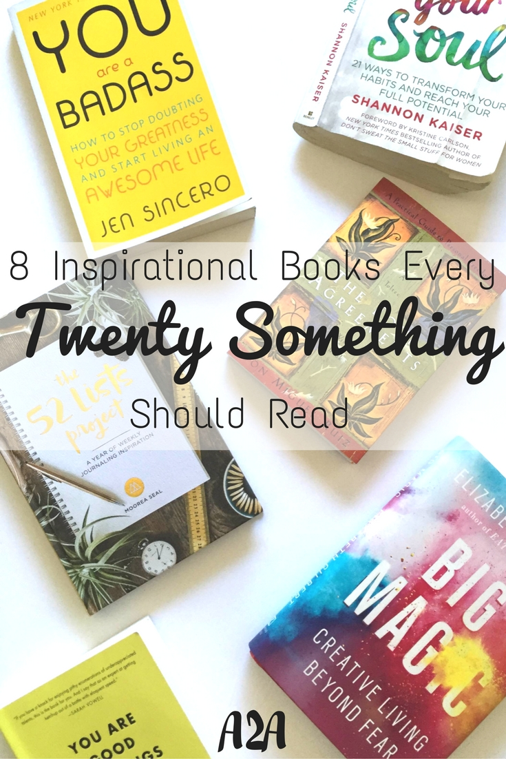 8-inspirational-books-every twenty something should read