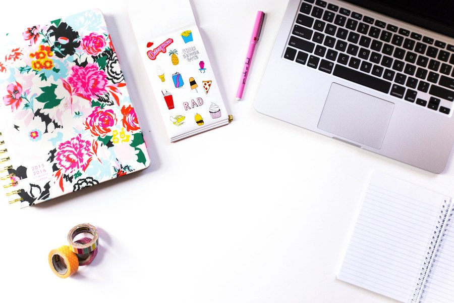 The Ultimate List of Blogging Tools