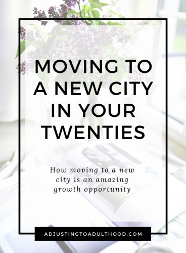 5 Ways Moving to a New City is Awesome